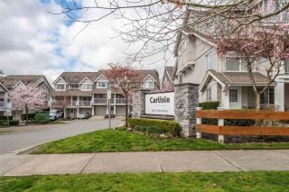 """Photo 3: 23 6555 192A Street in Surrey: Clayton Townhouse for sale in """"CARLISLE AT SOUTHLANDS"""" (Cloverdale)  : MLS®# R2562434"""