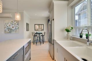 """Photo 4: 4 6479 192 Street in Surrey: Clayton Townhouse for sale in """"BROOKSIDE WALK"""" (Cloverdale)  : MLS®# R2333660"""