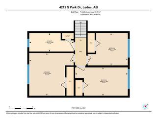 Photo 35: 4212 SOUTHPARK Drive: Leduc House for sale : MLS®# E4243167