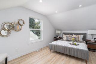 Photo 22: 11210 105 Street in Edmonton: Zone 08 House for sale : MLS®# E4245293