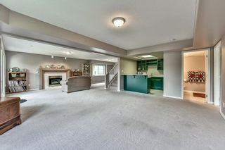 "Photo 16: 3 31445 RIDGEVIEW Drive in Abbotsford: Abbotsford West Townhouse for sale in ""PANORAMA ESTATES"" : MLS®# R2081810"