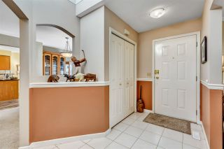"Photo 8: 24 9163 FLEETWOOD Way in Surrey: Fleetwood Tynehead Townhouse for sale in ""THE FOUNTAINS"" : MLS®# R2555369"