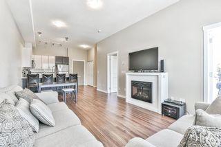 Photo 5: 403 14960 102A Avenue in Surrey: Guildford Condo for sale (North Surrey)  : MLS®# R2535336