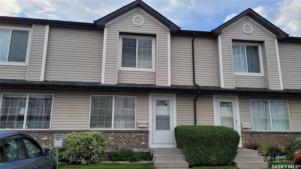 Main Photo: 233 670 Kenderdine Road in Saskatoon: Arbor Creek Residential for sale : MLS®# SK869864