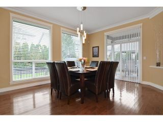 Photo 7: 21082 83B AV in Langley: Willoughby Heights House for sale : MLS®# f1432026