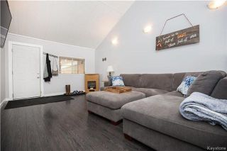 Photo 12: 293 Enfield Crescent in Winnipeg: Norwood Residential for sale (2B)  : MLS®# 1803836