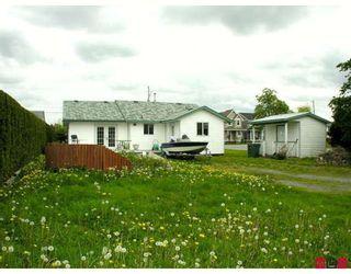 "Photo 10: 34694 5TH Avenue in Abbotsford: Poplar House for sale in ""HUNTINGDON VILLAGE"" : MLS®# F2909890"
