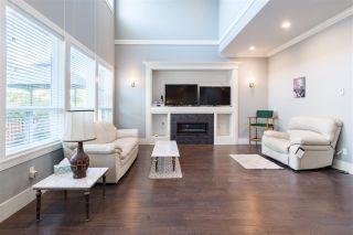 Photo 3: 17349 0B AVENUE in Surrey: Pacific Douglas House for sale (South Surrey White Rock)  : MLS®# R2401283