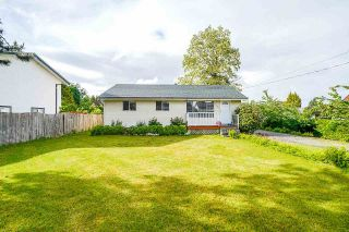 Main Photo: 33165 MARSHALL Road in Abbotsford: Central Abbotsford House for sale : MLS®# R2586837