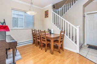 "Photo 9: 5 8380 NO. 2 Road in Richmond: Woodwards Townhouse for sale in ""DANUBE GARDENS"" : MLS®# R2562043"