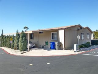 Photo 1: SAN MARCOS Manufactured Home for sale : 3 bedrooms : 500 Rancheros Drive #149