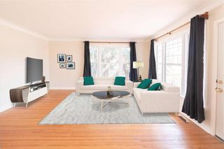 Photo 3: 34 Frederick Avenue in Winnipeg: Residential for sale (2D)  : MLS®# 202105645
