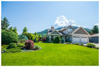 Photo 4: 1890 Southeast 18A Avenue in Salmon Arm: Hillcrest House for sale : MLS®# 10147749
