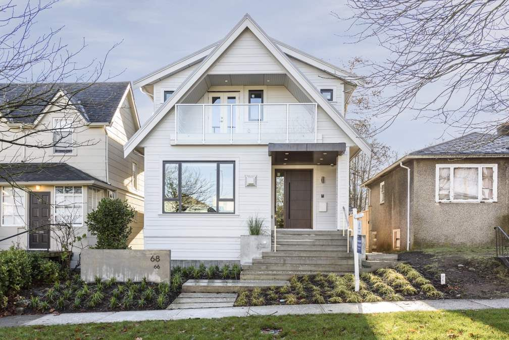 Main Photo: 68 E.39th Ave, in Vancouver: House for sale : MLS®# R2405090