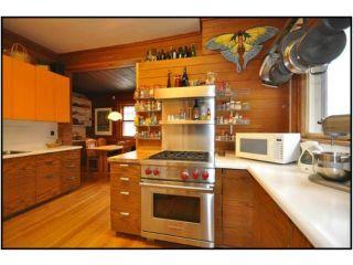 Photo 8: 203 HARVARD Avenue in WINNIPEG: River Heights / Tuxedo / Linden Woods Residential for sale (South Winnipeg)  : MLS®# 1114559