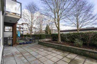 """Photo 25: 125 15918 26 Avenue in Surrey: Grandview Surrey Condo for sale in """"THE MORGAN"""" (South Surrey White Rock)  : MLS®# R2543943"""