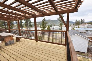 Photo 20: 737 N 4TH Avenue in Williams Lake: Williams Lake - City House for sale (Williams Lake (Zone 27))  : MLS®# R2557715