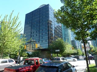 """Photo 29: 613 1333 W GEORGIA Street in Vancouver: Coal Harbour Condo for sale in """"Qube"""" (Vancouver West)  : MLS®# V1024937"""