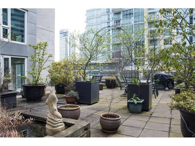 Main Photo: 302 535 Nicola in Vancouver: Coal Harbour Condo for sale (Vancouver West)  : MLS®# V1057107