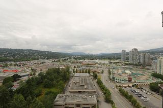 """Photo 9: 2706 3080 LINCOLN Avenue in Coquitlam: North Coquitlam Condo for sale in """"1123 WESTWOOD"""" : MLS®# R2318657"""