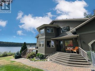 Photo 2: 6158 LAKESHORE DRIVE in Horse Lake: House for sale : MLS®# R2608482