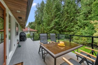Photo 22: 5401 ESPERANZA Drive in North Vancouver: Canyon Heights NV House for sale : MLS®# R2625454