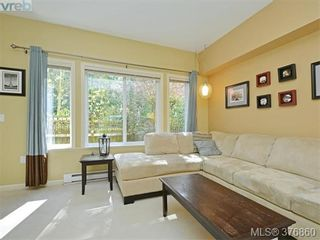 Photo 2: 105 360 Goldstream Ave in VICTORIA: Co Colwood Corners Condo for sale (Colwood)  : MLS®# 756579