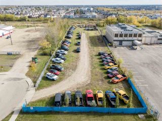 Photo 1: 14535 142 Street in Edmonton: Zone 40 Land Commercial for sale : MLS®# E4194362