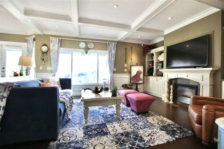 """Photo 12: 11258 158A Street in Surrey: Fraser Heights House for sale in """"Fraser Heights"""" (North Surrey)  : MLS®# R2541210"""