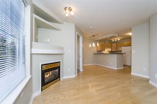 """Photo 4: 110 20200 56 Avenue in Langley: Langley City Condo for sale in """"THE BENTLEY"""" : MLS®# R2155077"""