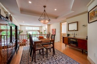 """Photo 3: 4 3405 PLATEAU Boulevard in Coquitlam: Westwood Plateau Townhouse for sale in """"Pinnacle Ridge"""" : MLS®# R2617642"""