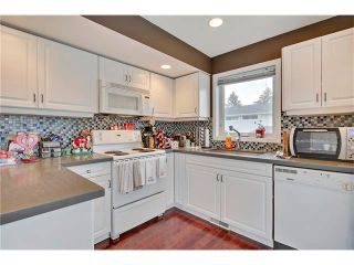 Photo 10: 485 REGAL Park NE in Calgary: Renfrew House for sale : MLS®# C4054318
