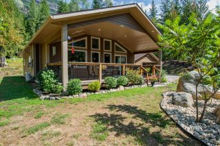 Photo 48: 2948 UPPER SLOCAN PARK ROAD in Slocan Park: House for sale : MLS®# 2460596