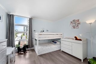 """Photo 23: PH4 98 TENTH Street in New Westminster: Downtown NW Condo for sale in """"Plaza Pointe"""" : MLS®# R2613830"""