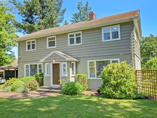 Photo 20: 4537 Tiedemann Pl in VICTORIA: SE Gordon Head House for sale (Saanich East)  : MLS®# 791348