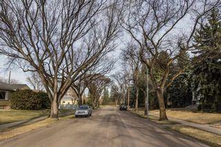 Photo 44: 9123 74 Avenue in Edmonton: Zone 17 House Half Duplex for sale : MLS®# E4241218