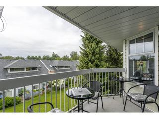 """Photo 20: 318 22514 116 Avenue in Maple Ridge: East Central Condo for sale in """"FRASER COURT"""" : MLS®# R2462714"""