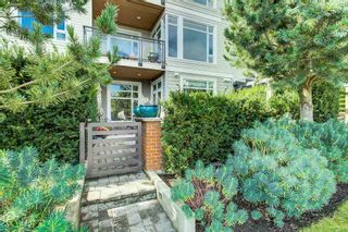 Photo 16: 101 1333 WINTER Street: White Rock Condo for sale (South Surrey White Rock)  : MLS®# R2455165