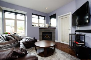 """Photo 5: 303 116 W 23RD Street in North Vancouver: Central Lonsdale Condo for sale in """"ADDISON"""" : MLS®# R2557990"""