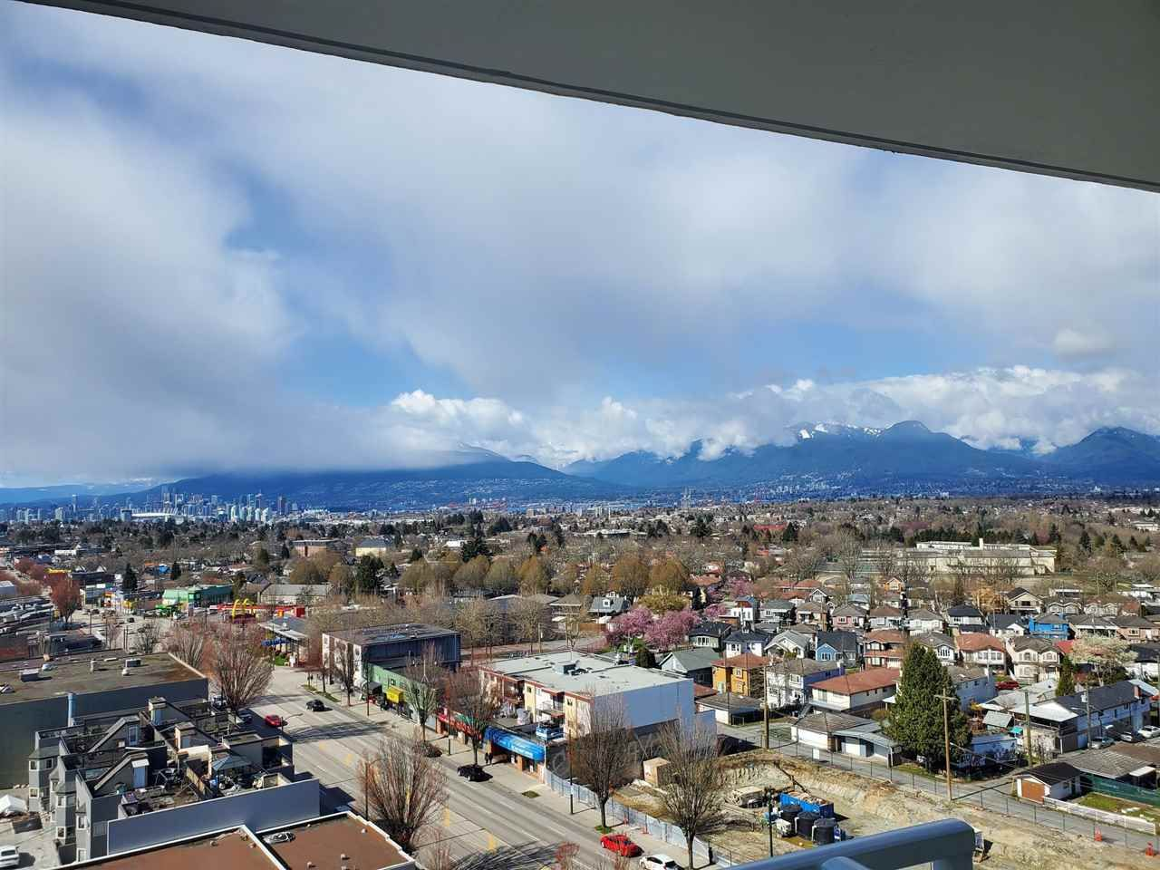 Main Photo: 1506 4638 GLADSTONE Street in Vancouver: Victoria VE Condo for sale (Vancouver East)  : MLS®# R2526351