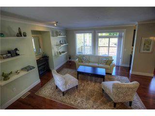 Photo 2: # 17 11384 BURNETT ST in Maple Ridge: East Central Condo for sale : MLS®# V1014984