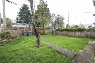 Photo 19: 849 W 67TH Avenue in Vancouver: Marpole House for sale (Vancouver West)  : MLS®# R2359355