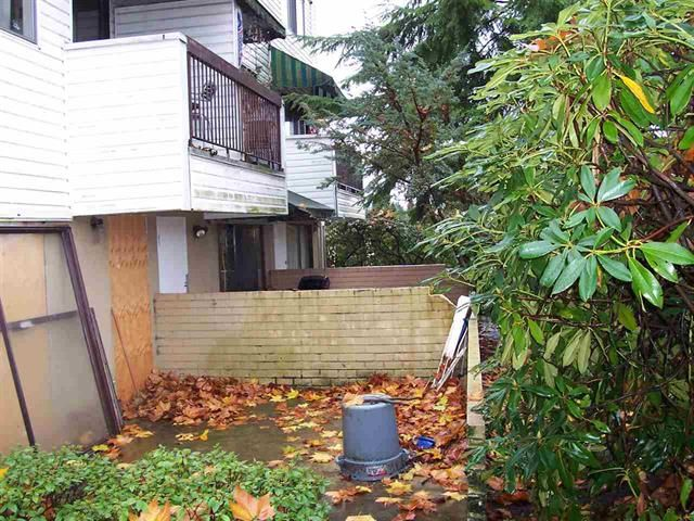 Photo 2: Photos: #110 - 2910 E PENDER ST in VANCOUVER: Renfrew VE Condo for sale (Vancouver East)  : MLS®# R2019101