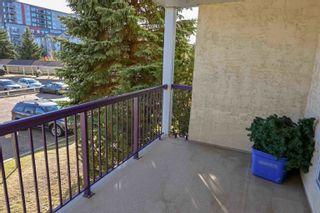 Photo 26: 241 10636 120 Street in Edmonton: Zone 08 Condo for sale : MLS®# E4265580