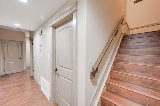 Photo 41: 205 ALBANY Drive in Edmonton: Zone 27 House for sale : MLS®# E4236986
