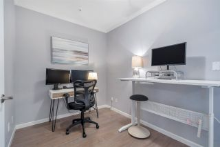 """Photo 20: 326 3629 DEERCREST Drive in North Vancouver: Roche Point Condo for sale in """"Deerfield by the Sea"""" : MLS®# R2541713"""