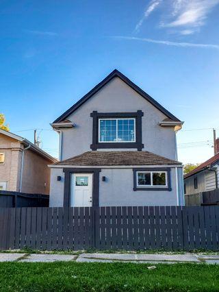 Photo 2: 1808 Alexander Avenue in Winnipeg: Single Family Detached for sale (5D)  : MLS®# 1927366