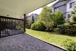 """Photo 38: 29 100 WOOD Street in New Westminster: Queensborough Townhouse for sale in """"RIVER'S WALK"""" : MLS®# R2600121"""