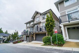 Photo 3: 41 3400 DEVONSHIRE Avenue in Coquitlam: Burke Mountain Townhouse for sale : MLS®# R2619772