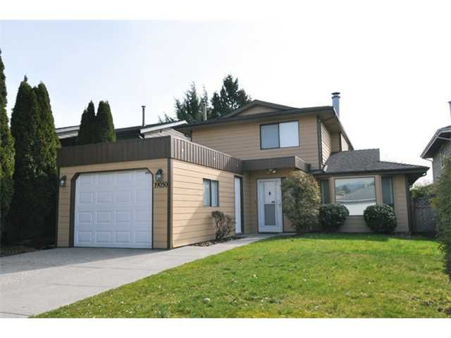 Main Photo: 19050 MITCHELL Road in Pitt Meadows: Central Meadows House for sale : MLS®# V1109523